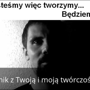 Jesteśmy , więc tworzymy - otwarty projekt poetycki w Polskiej Tygodniówce NEAR FM...