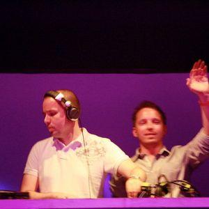Colin & Roxx live @ we love Trance Edelfettwerk/Hamburg 19.03.11