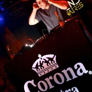 Movida Corona UK mix Birmingham 2013