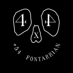disko404 Podcast #54: Fontarrian's Leaky Ceilings Mix