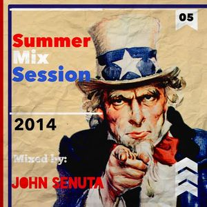 2014 Summer Mix Session 05