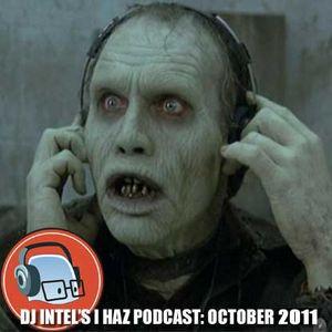 I Haz Podcast October 2011