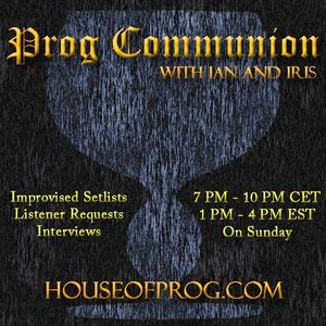 Prog Communion Episode 1