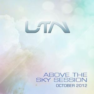 ABOVE THE SKY SESSION - OCTOBER 2012 - LTN