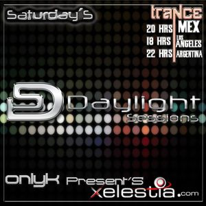 DJorge Caballero Guest Mix @Daylight Sessions by Onlyk