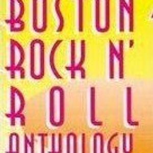Boston Rock & Roll Anthology Chapter #21 on the Joe Vig Pop Explosion Radio Show