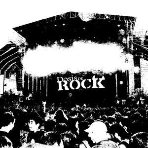"""Dosis de Rock 06/04/2012 """"PURO ROCK"""""""