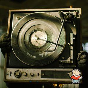 Garage n Bass To Get The Gremlins Groovin' – Episode 320 – Bumpy UK Garage with DJ BrainZ