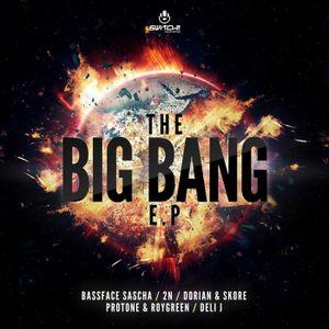 2N - The Big Bang ep mixed by maco42