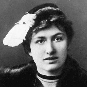 #16 Edith Södergran