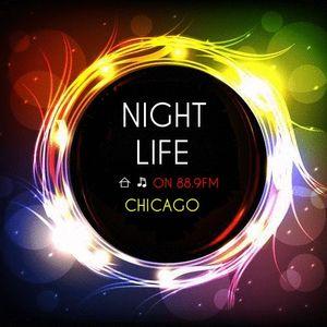 Shaman Koz on Night Life 88.9FM Chicago