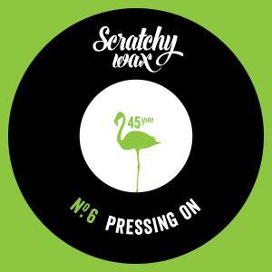 SW6 Pressing on (All vinyl 45s)