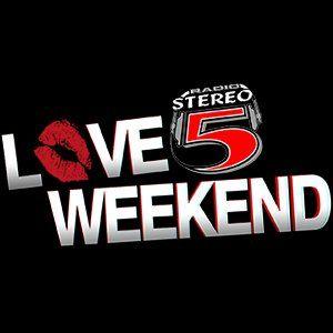 Gigi de Martino @ Love Weekend, 12 Aprile 2014