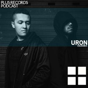 146: URON (Colombia) DJ Mix