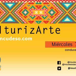 CulturizArte Hits Incudeso 26-06-19
