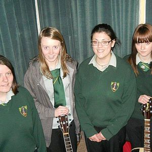 Moville Community College Singer/Songwriter Session
