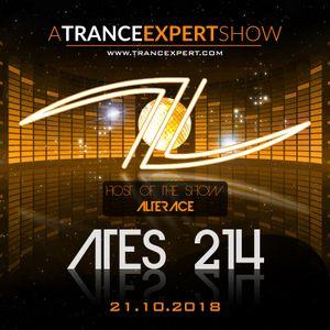 A Trance Expert Show #214
