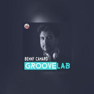 GrooveLab 22/23-12-2017 Benny Camaro (Ego Music)