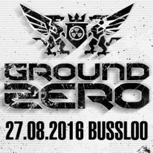 D-Ceptor @ Ground Zero Festival 2016