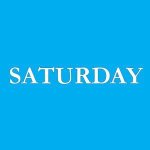 DJ LV [Saturday Night Mix] week two