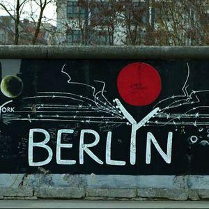 Berlin Live First Attempt