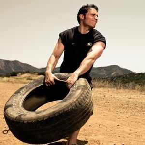 #57 Becoming Alpha, Dispelling Myths & Making Changes, with Adam Bornstein