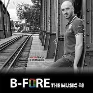 B-FORE the Music #8
