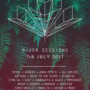 River Sessions vol.3
