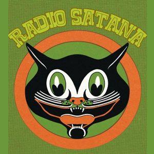 Radio Satana: Ivy & Gerardo Yepiz Acamonchi