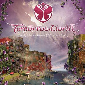 Afrojack & Steve Aoki - Live @ TomorrowWorld Atlanta (USA) 2013.09.28.