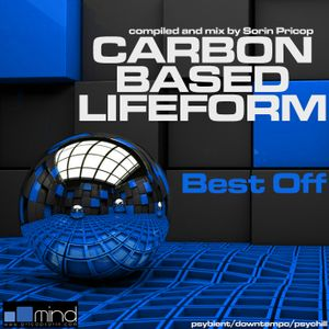 CARBON BASED LIFEFORMS - Best Off