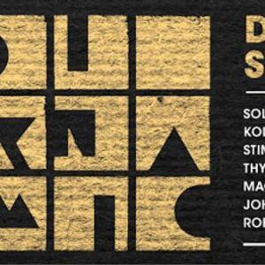 Ost & Kjex - live at Diynamic Showcase at Loveland, ADE 2015 - 15-Oct-2015