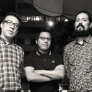 29.07.21 Lima Soul Club - Fernán Muñoz Cortés, Mario Córdova Ramos, Marco Caballero