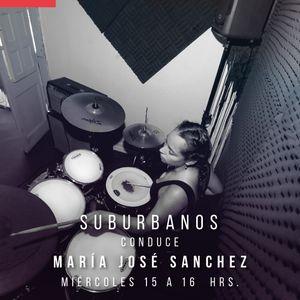 Suburbanos 8 - Invitadas Analí y María Francisca