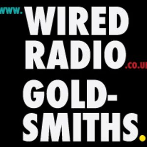 Goldsmiths Wired Radio Contemporary Composers Set 7