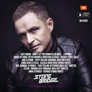 #202 StoneBridge HKJ