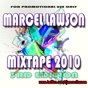 Marcel Lawson - House Mix 2010