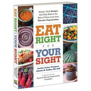 Eat Right For Your Sight!