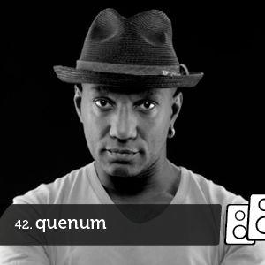 Soundwall Podcast 42 : Quenum