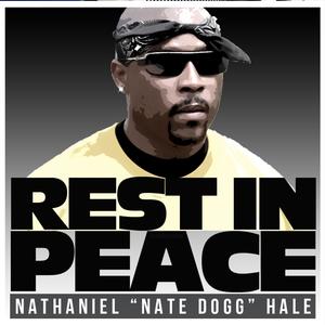 Nate Dogg Tribute Mix - DJ R.P.M.