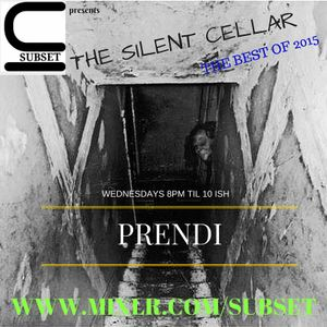 THE BEST OF 2015 SILENT CELLAR MIX