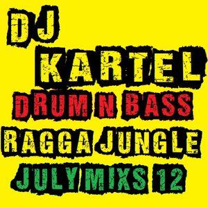 DJ KARTEL DNB