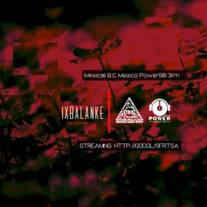 Triangle Radio Show Podcast by Ixbalanke  ( techno music ).