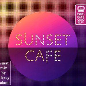 Alexey Talano-Sunset Cafe 16.11.13