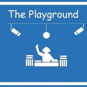 The Playground - DJ Bert S. - 26.03.2017 (www.techno4ever.fm)