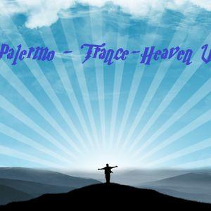 Dani-Palermo - Trance-Heaven Vibes Vol.17