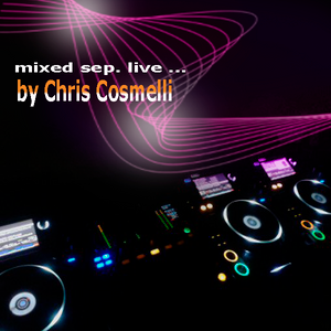 Alive djset sep. by Chris Cosmelli