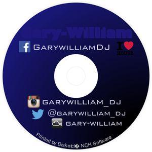 DJ Gary-William - #SundayComeDown V1