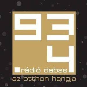 Friday Dj @ Radio Dabas 2017.12.29. 20h