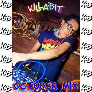 KILLA:BIT October Mix (Live)